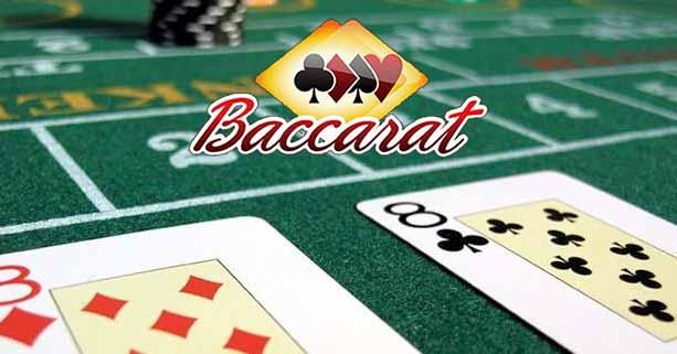 Baccarat กระแสเกมส์พนัน