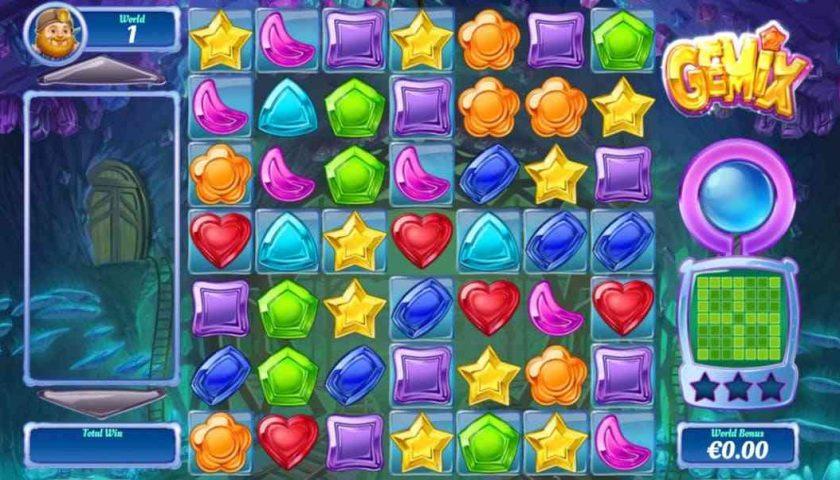 gemix-game